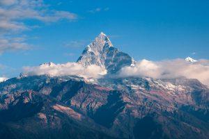Paseo por las montañas del Cáucaso